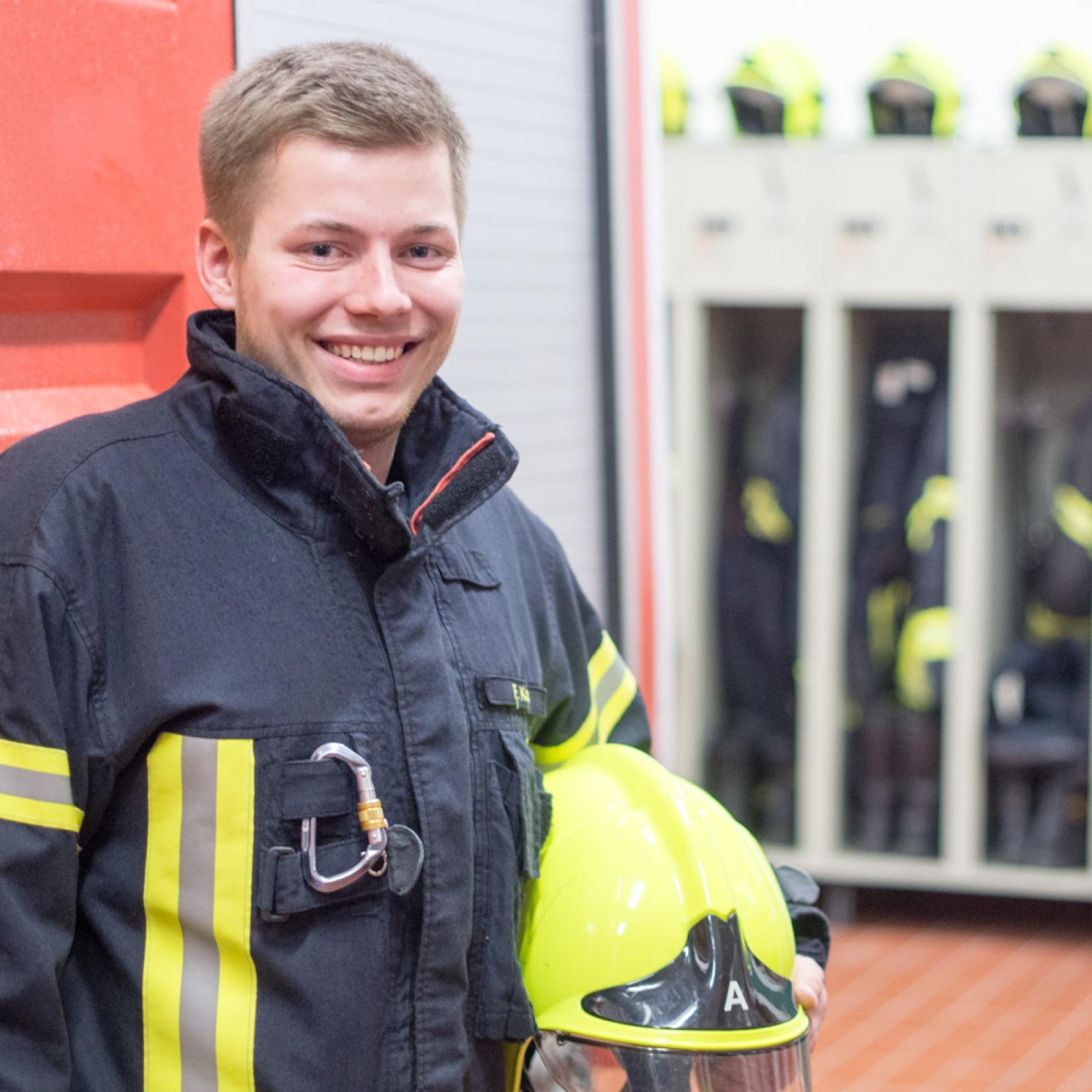 Florian Koch | Jugendwart